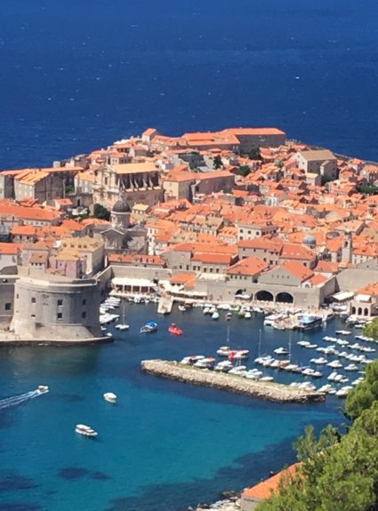 "Dubrovnik Croatia ""My Number One Favorite Place to Travel"""