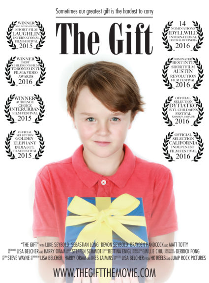 "The Film ""THE GIFT"""