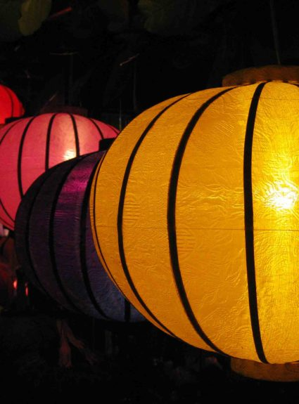 Hoi An: Vietnam's Own Little City of Light