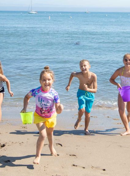 Happy Summer – Capitola Beach Day