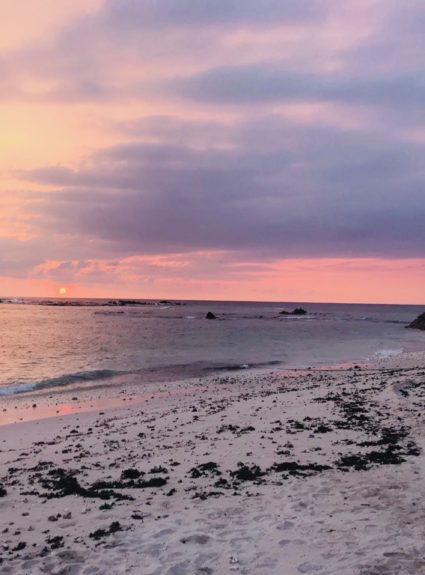 Romantic Getaway to the St. Regis, Punta Mita