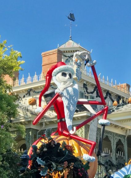 Disneyland: Mickey's Halloween Party
