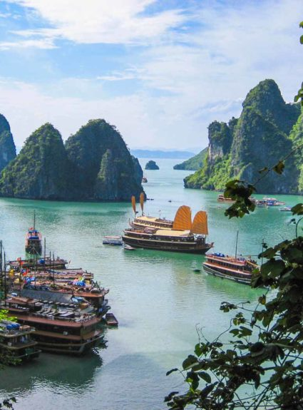 My Week in Northern Vietnam: Hanoi, Halong Bay, and Sapa